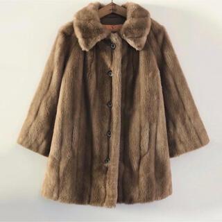 ロキエ(Lochie)の60s tissavel faux fur coat(毛皮/ファーコート)