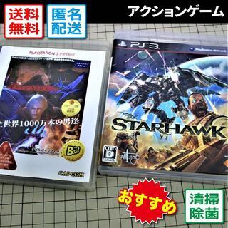 プレイステーション3(PlayStation3)のデビルメイクライ4/スターホーク(PS3)(家庭用ゲームソフト)