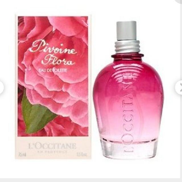 L'OCCITANE(ロクシタン)のロクシタン ローズオードトワレ 香水 コスメ/美容の香水(ユニセックス)の商品写真