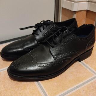 オリヒカ(ORIHICA)の【新品未使用】ビジネスシューズ 革靴 オリヒカ 25cm(ドレス/ビジネス)