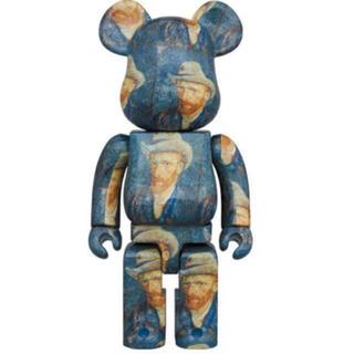 メディコムトイ(MEDICOM TOY)のBE@RBRICK Van Gogh Museum 1000%(その他)