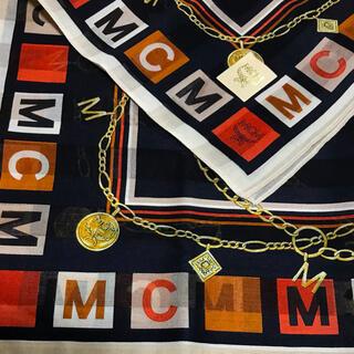 エムシーエム(MCM)のMCMハンカチ(ハンカチ)