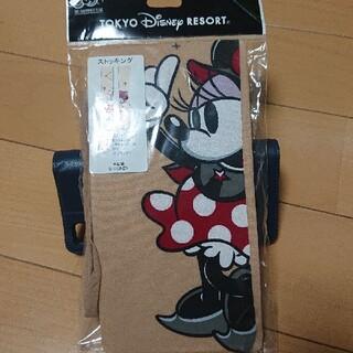 ディズニー(Disney)のディズニー ミニーちゃん ストッキング(その他)