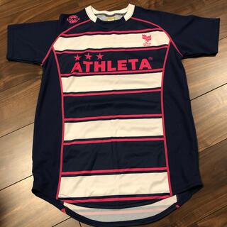 アスレタ(ATHLETA)のATHLETA ユニフォーム レディース(Tシャツ(半袖/袖なし))