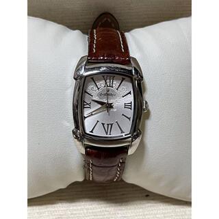 オロビアンコ(Orobianco)のOROBIANCO オロビアンコ 腕時計 OR-0028N レザーベルト(腕時計)