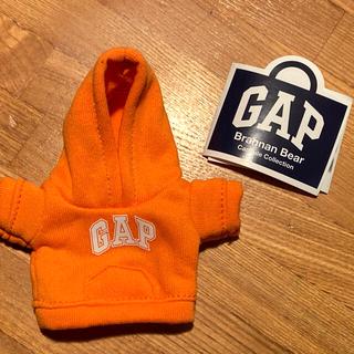 ギャップ(GAP)のGAP ブラナンベア 着せ替えパーカー(ぬいぐるみ)