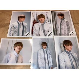 ジャニーズ(Johnny's)のKing&Prince 平野紫耀 公式写真 写真(アイドルグッズ)