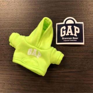 ギャップ(GAP)の《新品、未使用》GAP ガチャ ガチャガチャ パーカー かわいい 人気(ぬいぐるみ)