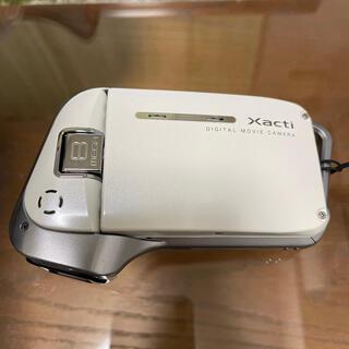 サンヨー(SANYO)のSANYO XACTI CA8 防水カメラ(ビデオカメラ)