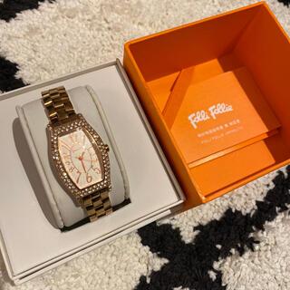 フォリフォリ(Folli Follie)のフォリフォリ 時計 folli folli(腕時計)