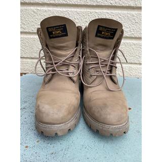 ダブルタップス(W)taps)のWTAPS x Timberland★6-Inch Premium Boot  (ブーツ)