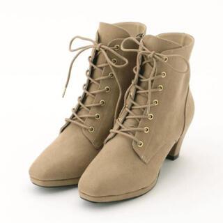 ミッシュマッシュ(MISCH MASCH)の新品✨タグ付き♪定価10120円 ミッシュマッシュ ブーツ Mサイズ 大特価❣️(ブーツ)