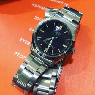 アンダーカバー(UNDERCOVER)のUNDERCOVER ウォッチ 2重  2重巻き ブレス 時計(腕時計(アナログ))