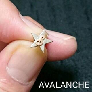アヴァランチ(AVALANCHE)のAVALANCHE オーダーピアス(ピアス(片耳用))
