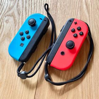 ニンテンドースイッチ(Nintendo Switch)のNintendo Switch Joy-Con LR2本セット(その他)