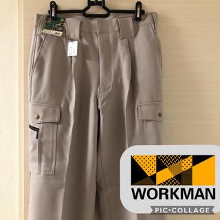 ウォークマン(WALKMAN)のワークマン 作業着パンツ(ワークパンツ/カーゴパンツ)