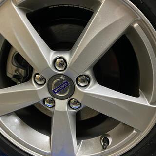 Volvo - V40ミシュランスタッドレスタイヤ ホイールセット