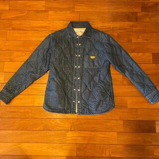 ネイタルデザイン(NATAL DESIGN)のネイタルデザイン Quilted Shirts4(Gジャン/デニムジャケット)