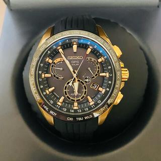 セイコー(SEIKO)の【アストロン】セイコー SEIKO 腕時計 SBXB055 GPS ソーラー(腕時計(アナログ))