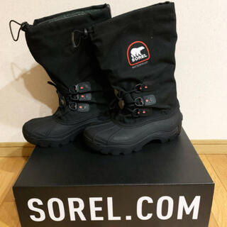 ソレル(SOREL)のSORELスノーブーツ(ブーツ)