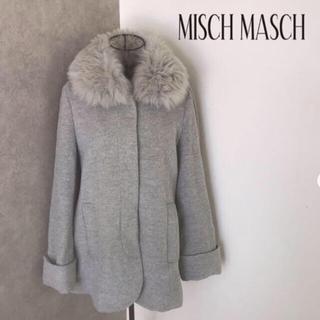 ミッシュマッシュ(MISCH MASCH)のMISCH MASCH ファーコート(毛皮/ファーコート)