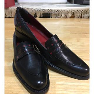 エンゾーアンジョリーニ(Enzo Angiolini)のENZO ANGIOLINI エンゾーアンジョリーニ パンプス ローファー(ローファー/革靴)