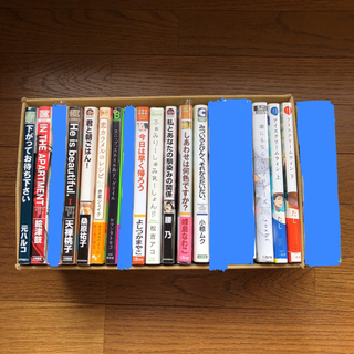 BLコミック 16冊(ボーイズラブ(BL))