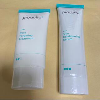 プロアクティブ(proactiv)のプロアクティブプラス STEP2&3(美容液)