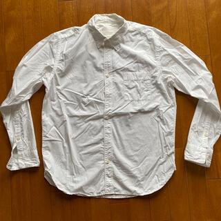 ネストローブ(nest Robe)のネストローブ タイプライタークロスシャツ(シャツ)