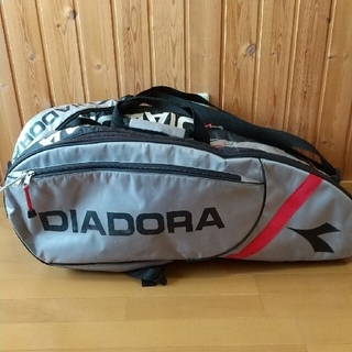 ディアドラ(DIADORA)のDIADORA テニス バッグ(バッグ)