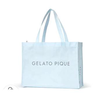 ジェラートピケ(gelato pique)のジェラートピケ 2021年福袋 通常バージョン抜き取りなし(ルームウェア)