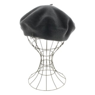 アニエスベー(agnes b.)のAgnes b. ハンチング・ベレー帽 レディース(ハンチング/ベレー帽)