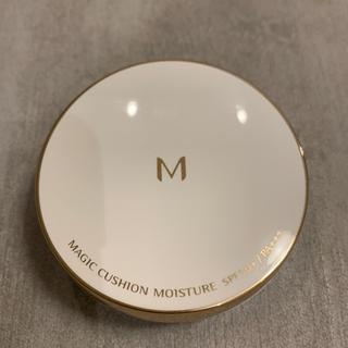 ミシャ(MISSHA)の新品未使用 ミシャ クッションファンデーション 21(ファンデーション)