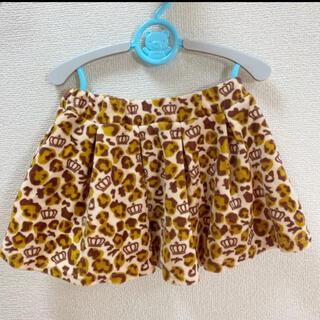 ベビードール(BABYDOLL)のBaby dollスカート(その他)