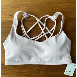 ルルレモン(lululemon)のlululemon free to be bra(ヨガ)