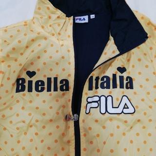 FILA - FILA  ウィドウブレーカー