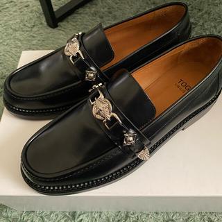トーガ(TOGA)のtoga  metal loafer(ドレス/ビジネス)