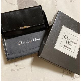 クリスチャンディオール(Christian Dior)のキーケース(キーケース)