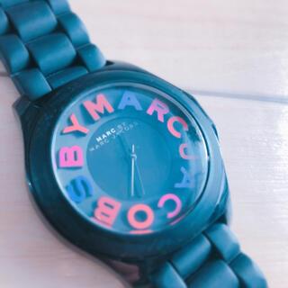 マークバイマークジェイコブス(MARC BY MARC JACOBS)のMARCJACOBS 時計(腕時計)