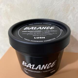LUSH - LUSH BALANCE ( ラッシュ バランス )
