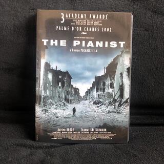戦場のピアニスト DVD(外国映画)