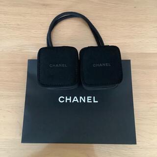 シャネル(CHANEL)のCHANEL 腕時計ケース セット(腕時計)