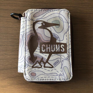 チャムス(CHUMS)のチャムス キーケース 難あり(キーケース)
