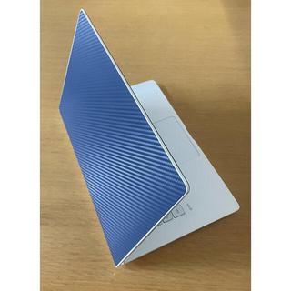 エルジーエレクトロニクス(LG Electronics)の【エス様専用】LG gram 14インチ ノート970g i5/8G/256GB(ノートPC)