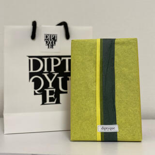 diptyque - アンエール ドゥ ディプティック香りのカプセル MIMOSA