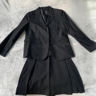コムサデモード(COMME CA DU MODE)のコムサデモード 女児ブレザーと巻きスカート140(ジャケット/上着)