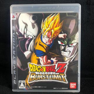 プレイステーション3(PlayStation3)のドラゴンボールZ バーストリミット PS3(家庭用ゲームソフト)