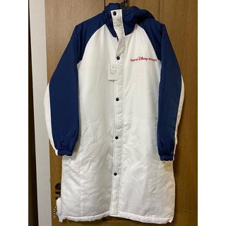 ディズニー(Disney)の新品ディズニーのベンチコート サイズS(ダウンジャケット)