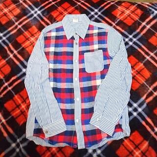 ユニクロ(UNIQLO)のシャツ2点セット(ブラウス)