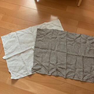 フォグリネンワーク(fog linen work)の未使用 フォグリネンワーク キッチンクロス 2枚セット(収納/キッチン雑貨)
